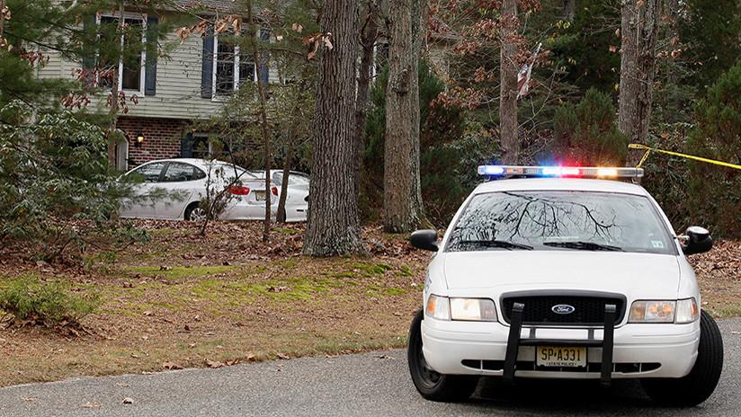En EE.UU. un adolescente asesina a su familia minutos antes del Año Nuevo