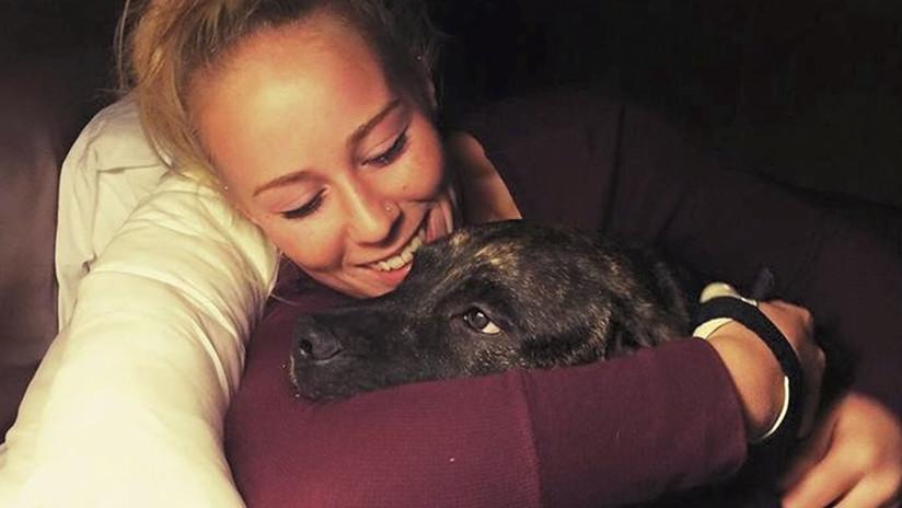 """""""Algo no calza"""": sospechas de homicidio toman fuerza en torno a la joven devorada por sus perros"""