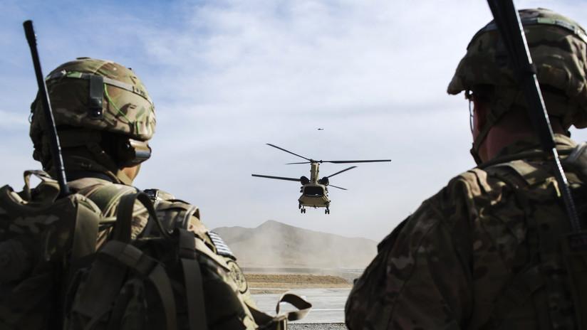 """""""Dictado inaceptable"""": Cancillería paquistaní atribuye críticas de Trump a su derrota en Afganistán"""
