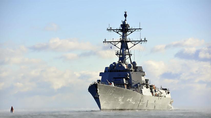 El portaviones más caro del mundo y otros refuerzos del 2017 en la Marina de EE.UU.