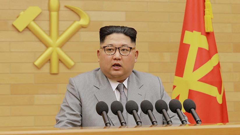 Medios: Corea del Norte construye su cohete más grande para ser lanzado el 70 aniversario del país