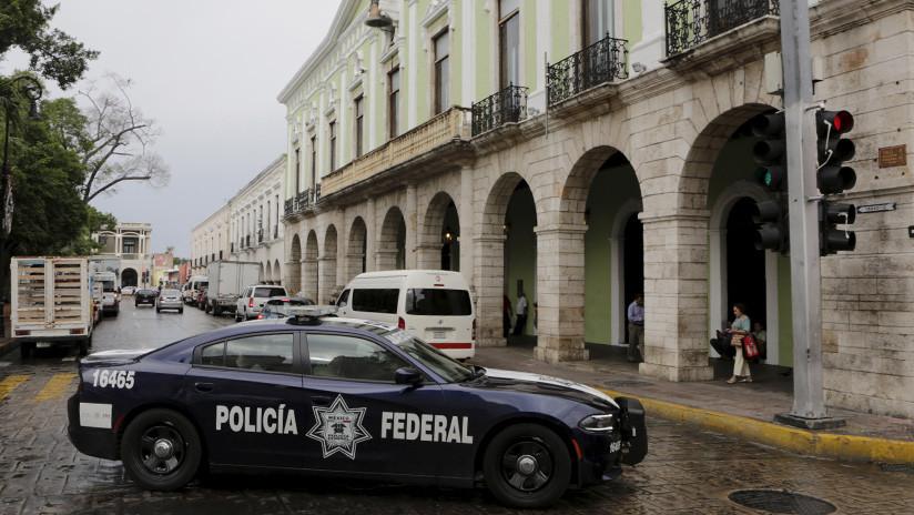 México: Detenido el presunto homicida de la modelo argentina asesinada en un hotel