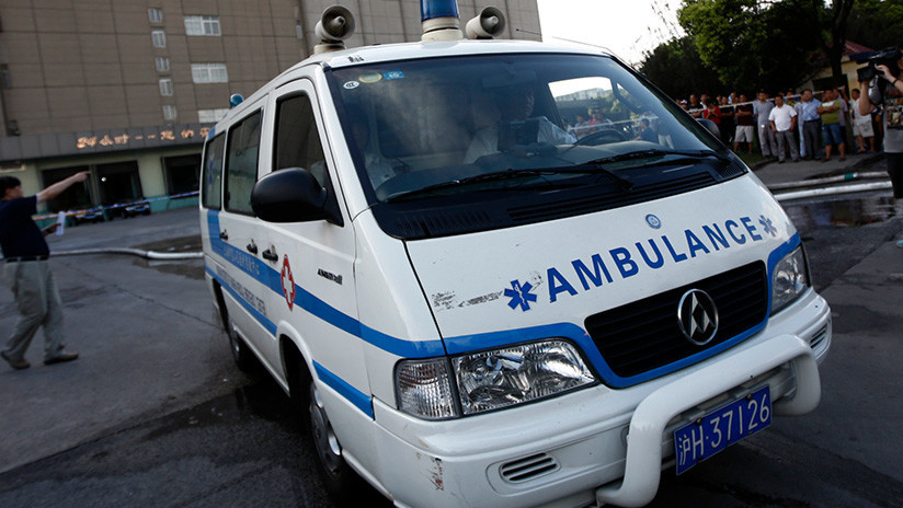Una médica colapsa frente a sus pacientes y muere después de trabajar durante 18 horas seguidas