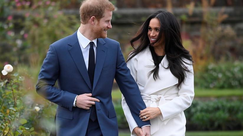 El problema que podría crear para el Gobierno británico la boda del príncipe Enrique