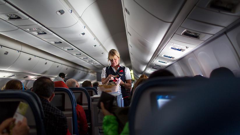 Auxiliares de vuelo demandan a la aerolínea Delta por antisemitismo