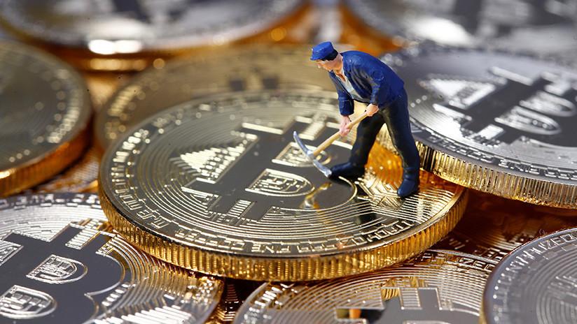 Un renombrado economista explica por qué el bitcóin es una burbuja destinada a explotar