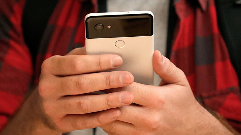 Filtran las primeras imágenes y detalles del nuevo 'smartphone' de Google, Pixel 3