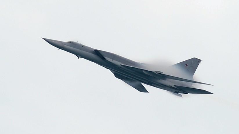 Otros seis modernos bombarderos de largo alcance fortalecen el poderío aéreo ruso
