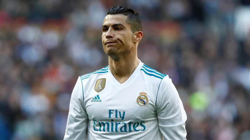 A Cristiano Ronaldo le salen tres 'novias' para dejar el Real Madrid
