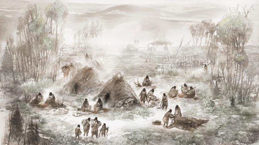 El ADN de una bebé saca a la luz una población desconocida de nativos americanos