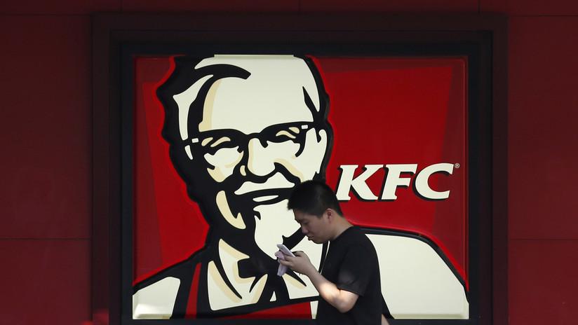 'La mía es más grande': KFC trolea a Trump y lanza su propia 'amenaza nuclear'