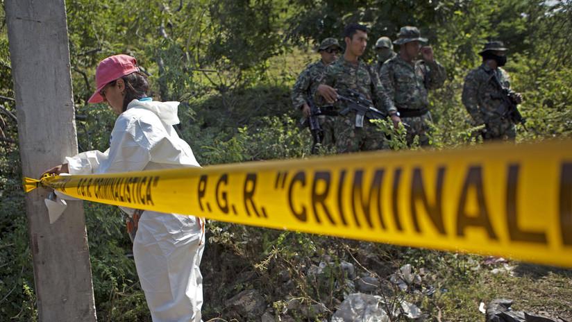 La perturbadora fotografía de Google Maps que está causando furor entre los internautas mexicanos