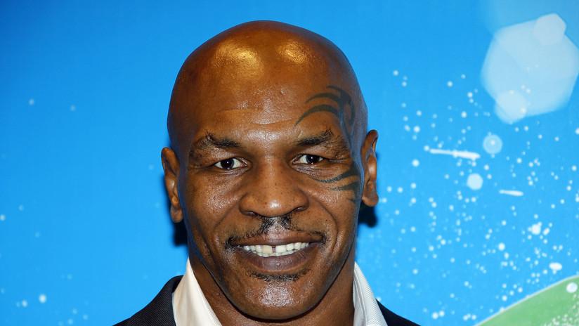 ¿Nuevo 'Lord del cannabis'?: Mike Tyson abrirá en California un gran 'resort de la marihuana'