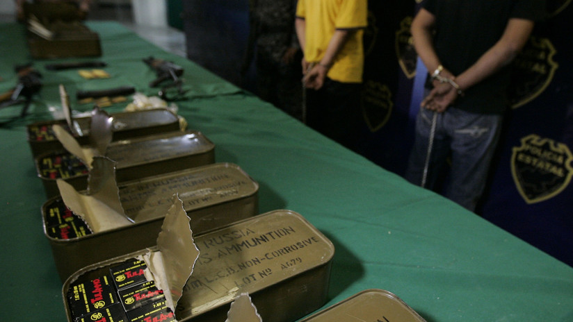 Un estado mexicano se convirtió en escenario de las masacres del Cártel Jalisco Nueva Generación