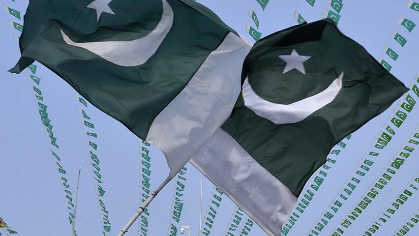 EE.UU. suspende la asistencia financiera a Pakistán en cuestiones de seguridad