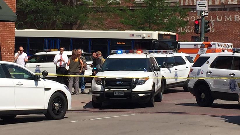 EE.UU.: Se registra un tiroteo cerca del Capitolio de Colorado