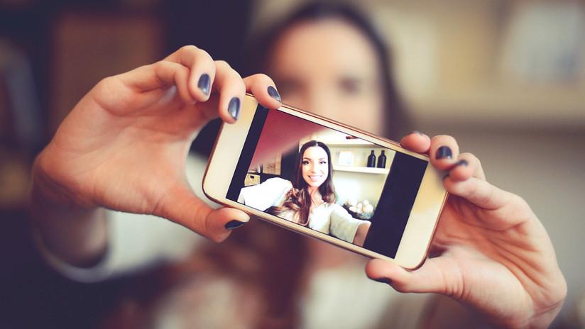 Nueva selfi desconcertante: ¿es un baño o una cocina?