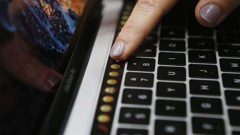 Apple confirma una vulnerabilidad en sus dispositivos que permite el robo de cualquier información