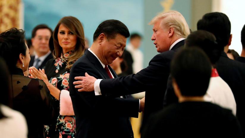 Trump se imaginó a Xi Jinping como mujer para poder recordar su apellido antes de su primera reunión