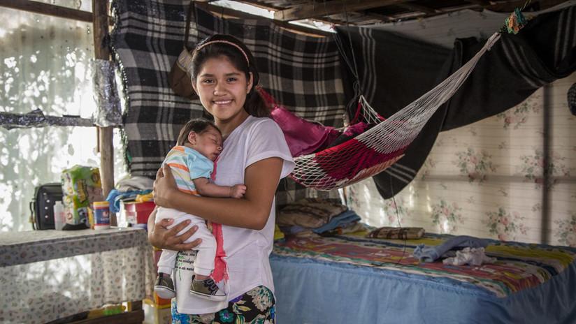 El matrimonio infantil en México: Niñas y adolescentes se casan con adultos 30 años mayores