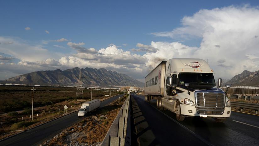 México: La inseguridad viaja por carretera
