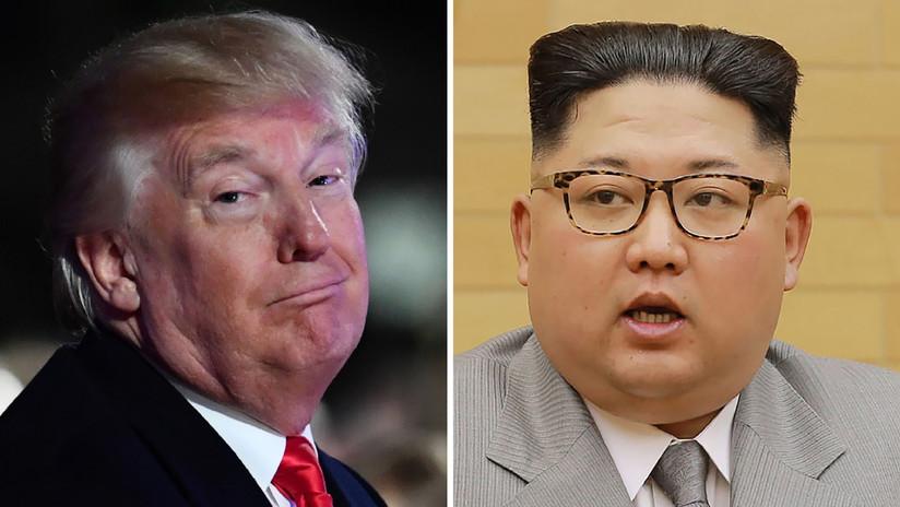 Trump contra Kim: Los riesgos para EE.UU. de un posible enfrentamiento bélico