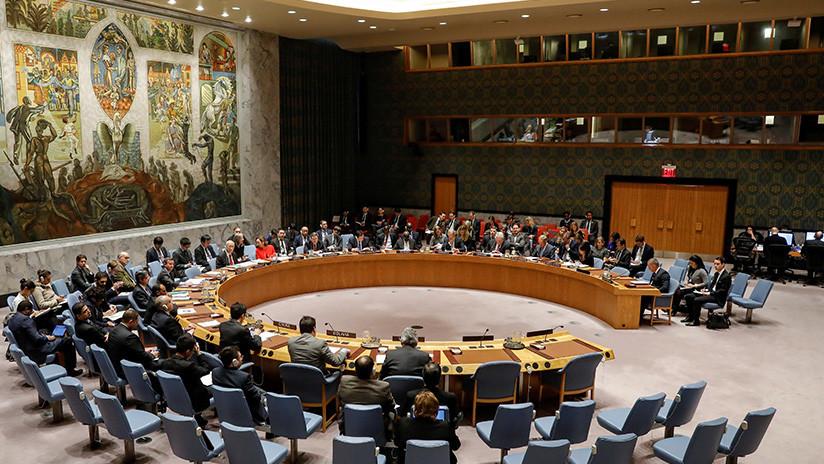 """Rusia: """"La reunión en la ONU sobre Irán es un intento de EE.UU. de socavar el acuerdo nuclear"""""""