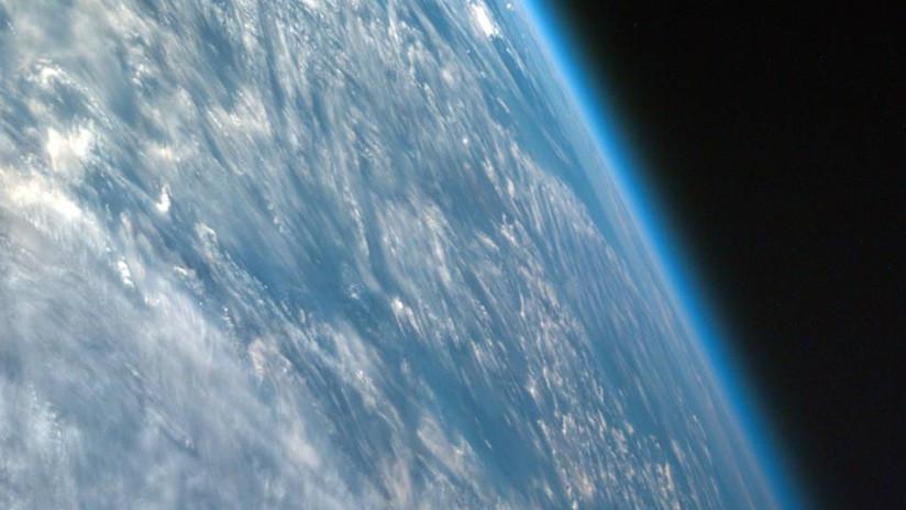 La NASA publica pruebas de la reducción del agujero en la capa de ozono (VIDEO)