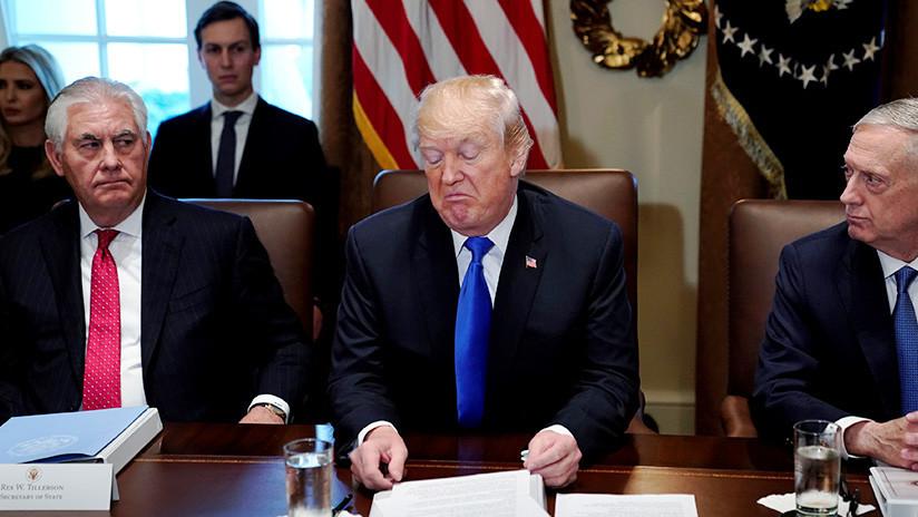 """Ser """"idiota"""" en la Casa Blanca: Todo lo que se debe saber sobre el libro que estremece a EE.UU."""