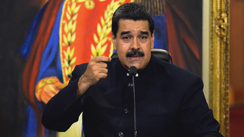 Venezuela cierra por tres días comunicaciones con Aruba, Curazao y Bonaire