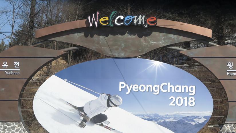 """Corea del Norte anuncia que """"probablemente participará"""" en los Juegos Olímpicos de Invierno"""