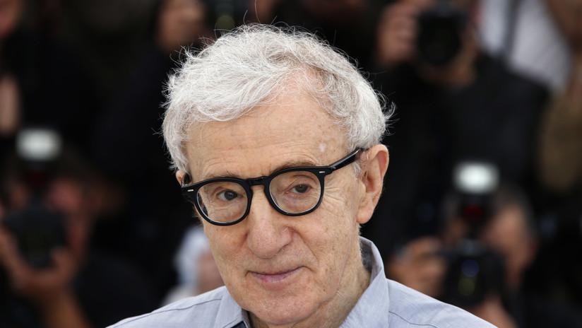 La prensa estadounidense desvela una malsana obsesión de Woody Allen