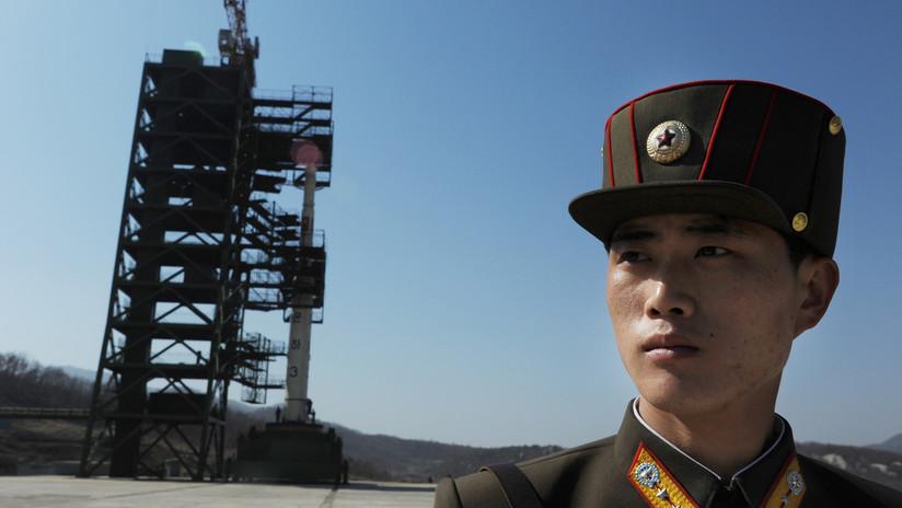 Satélites revelan preparativos en Corea del Norte de una prueba diferente a la esperada