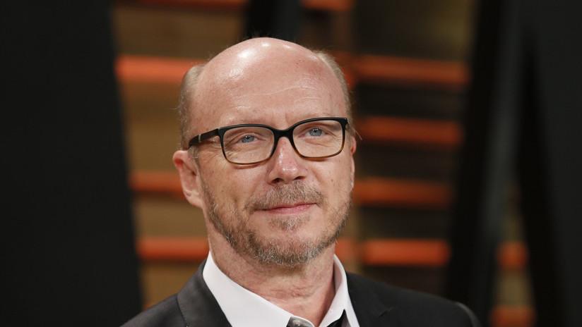 Acusan de violación al dos veces ganador del Óscar Paul Haggis