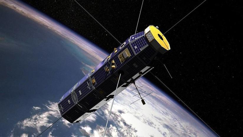 Rusia crea un sistema capaz de desactivar satélites enemigos desde tierra
