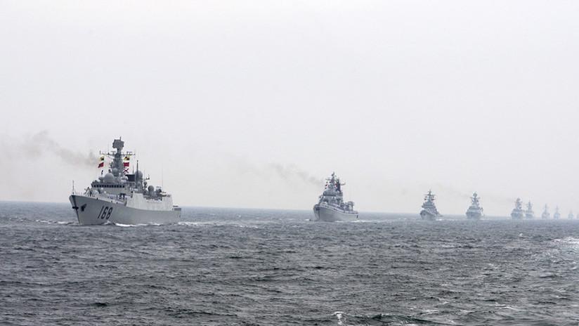 China planea construir en Pakistán su segunda base naval en el extranjero