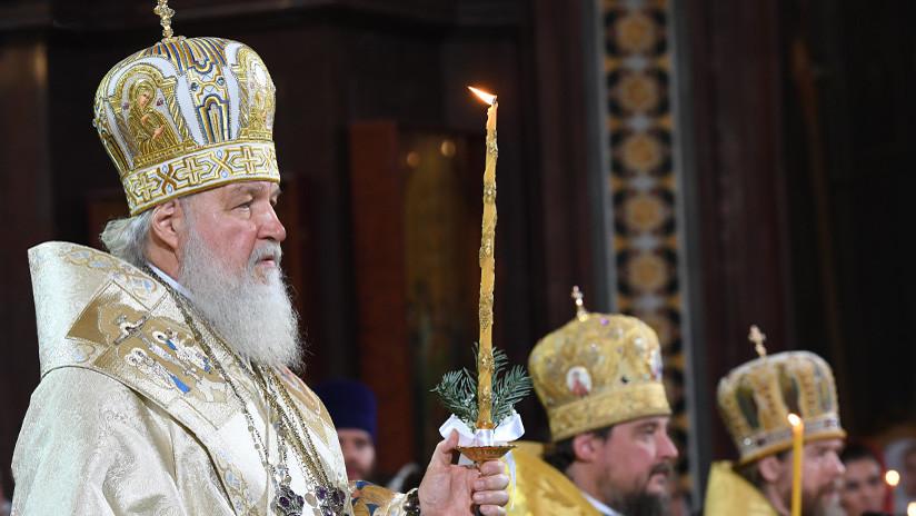 """El patriarca ruso revela cuándo llegará el """"fin del mundo"""""""