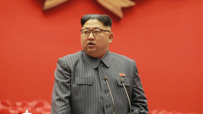 Kim Jong-un ordena normalizar las relaciones con Corea del Sur