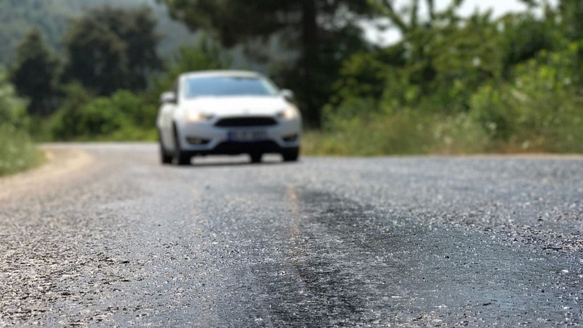 """Estado """"catastrófico"""": Se derriten carreteras en Australia por calor sin precedentes (VIDEO, FOTO)"""