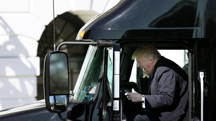 """""""Genio estable"""": ¿Por qué Trump se siente obligado a convencer de su buen estado de salud mental?"""