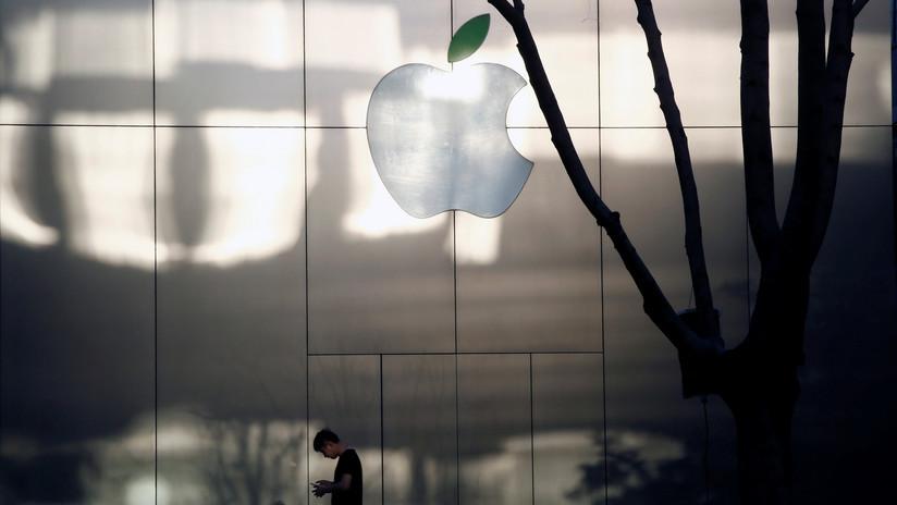 LG patenta una pantalla para los futuros iPhone plegables
