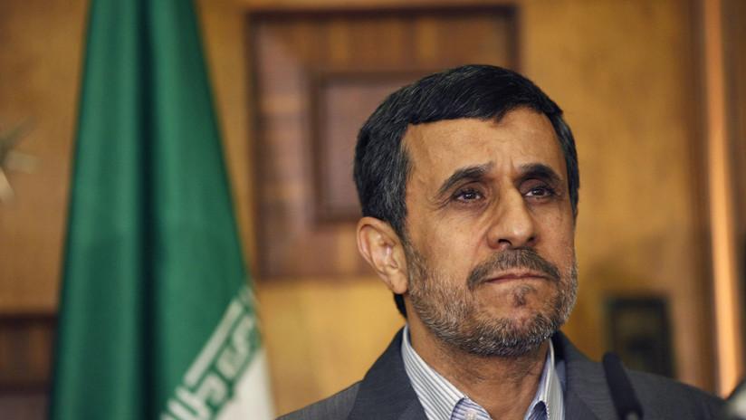 Medios: Abogado del expresidente iraní Ahmadineyad niega su arresto por apoyar las protestas