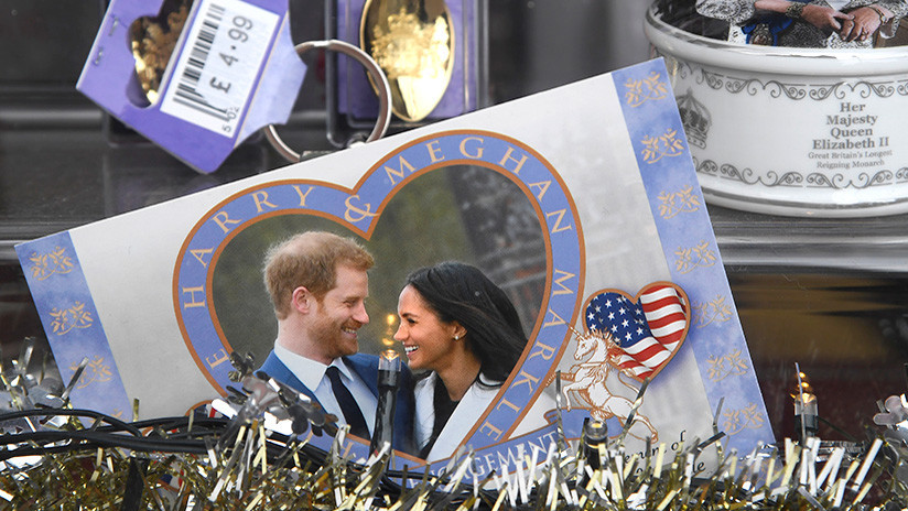 """Trump podría vengarse si no le invitan a la boda real británica"""