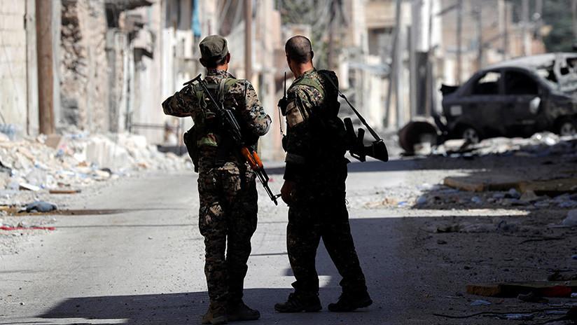 El Ejército sirio libera una ciudad clave en Idlib y avanza hacia un aeródromo bajo control rebelde