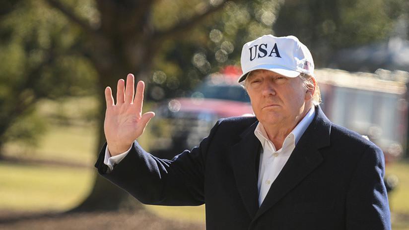 Trump se someterá a un examen médico en medio de los rumores sobre su salud mental