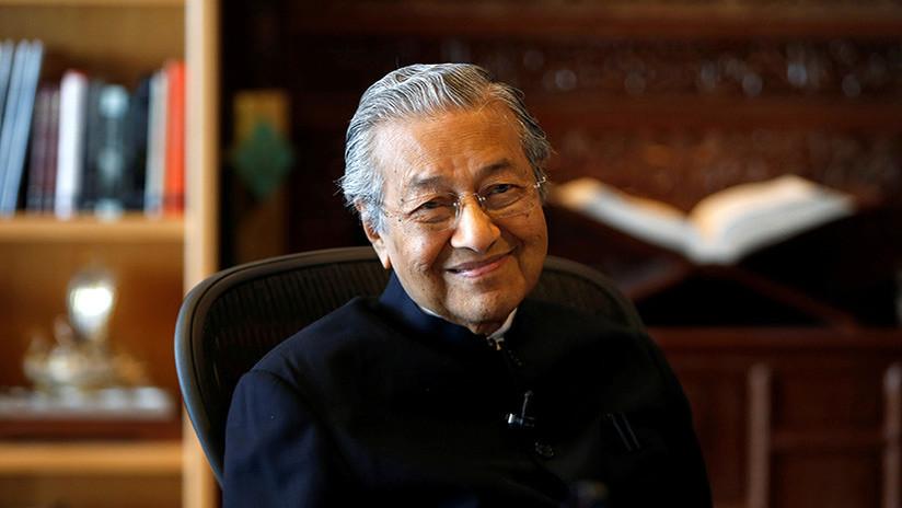 Un líder opositor malayo puede convertrirse en el mandatario más anciano del mundo