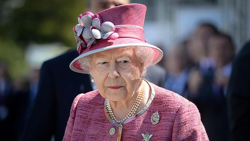 Nunca adivinará qué regalo le gustó más a Isabel II