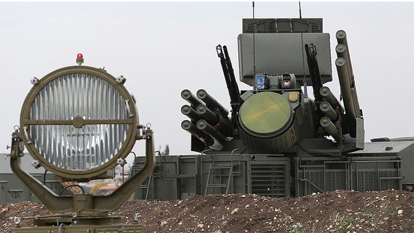 Siria: Terroristas lanzaron ataques con 13 drones contra dos bases militares rusas
