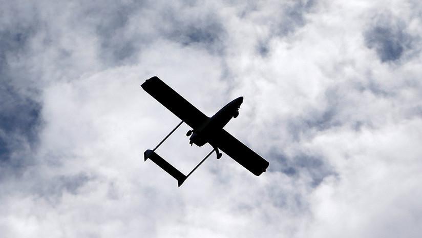 """""""Terroristas en Siria obtuvieron tecnología para lanzar ataques con drones en cualquier país"""""""
