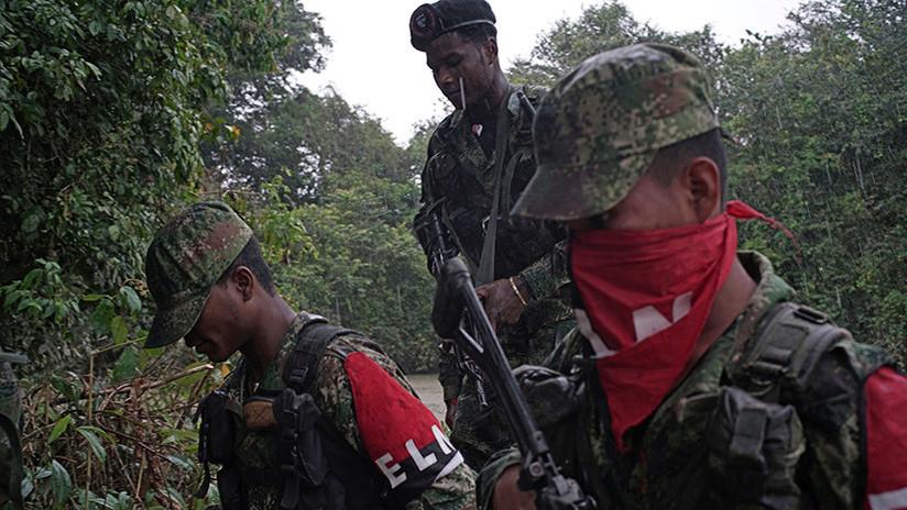 Diálogo entre el Gobierno colombiano y el ELN: Una paz incierta